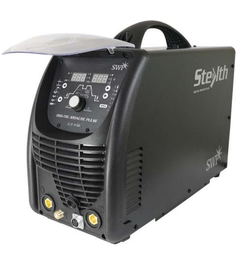 300 Amp AC-DC Air Cooled Tig Inverter (415V)