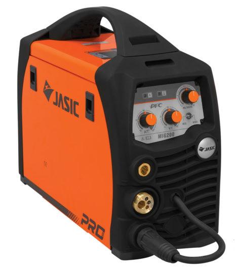 200 Amp Compact Air Cooled (240v)