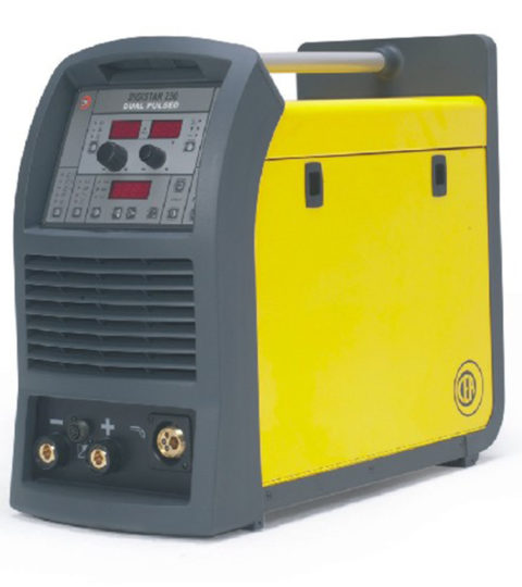 250 Amp Compact Pulse Synergic (415v)