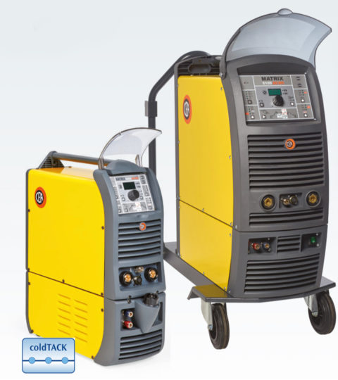 500 Amp DC Water Cooled (415V)