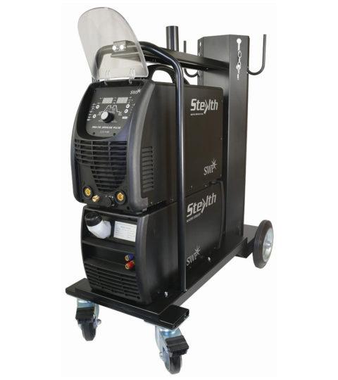 300 Amp AC/DC Water Cooled Tig Invertor (415V)