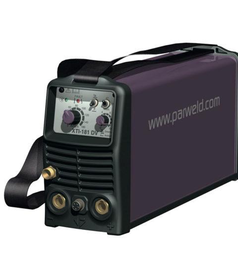 180 Amp XTI 181DV DC Tig Inverter